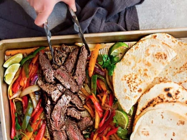 10 Sheet Pan Recipes That Make Dinners a Breeze
