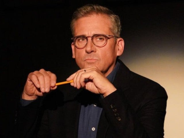 'SNL': Steve Carell Remembers How to Be Funny in New Promo