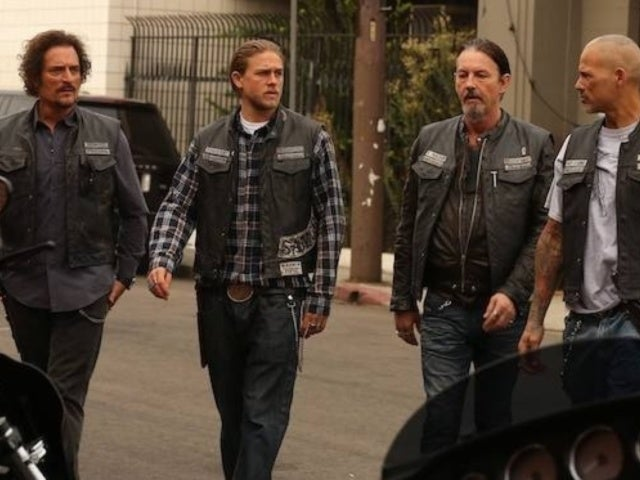 Netflix Confirms 'Sons of Anarchy' Leaving in December