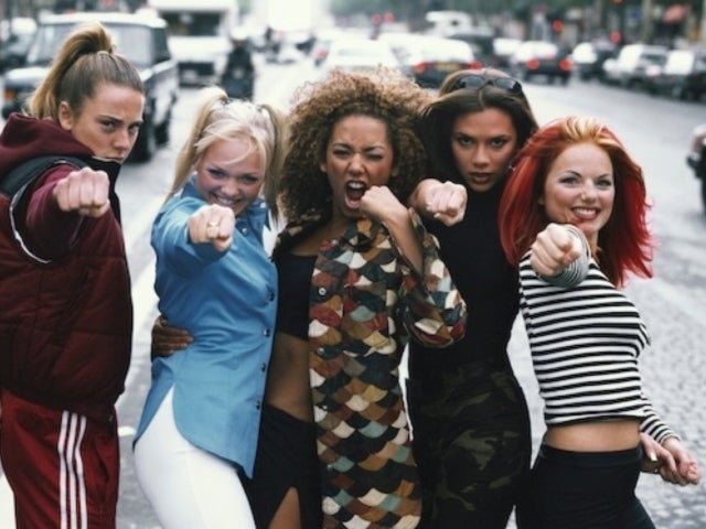 Spice Girls Officially Announce Spice up Your Life Reunion Tour Without Victoria Beckham