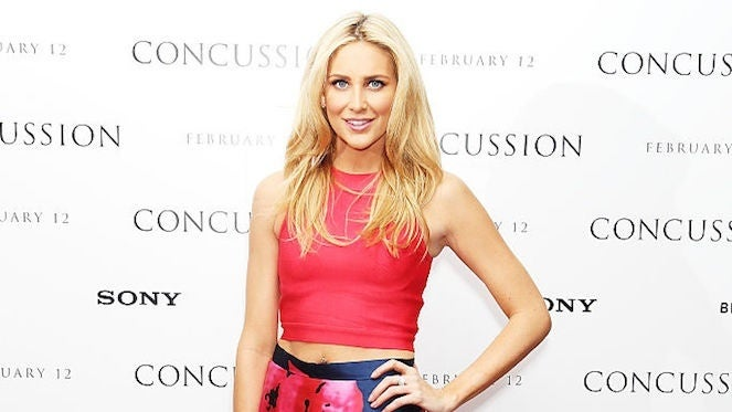 stephanie-pratt_getty-Dave J Hogan : Contributor