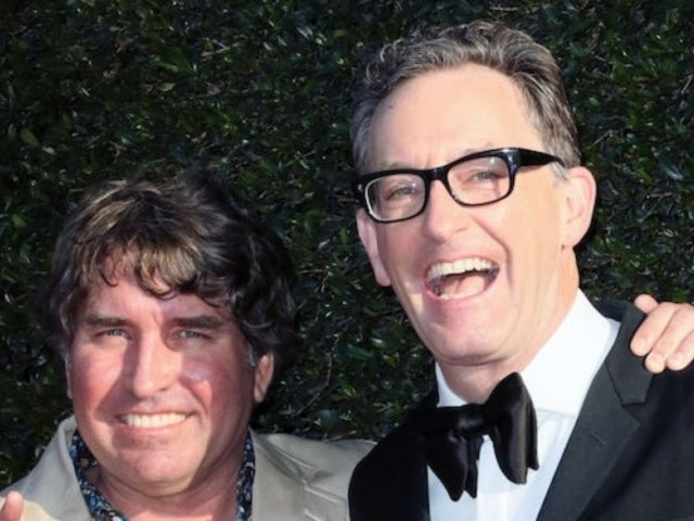 'Spongebob' Creator Stephen Hillenburg Honored by Voice Actor Tom Kenny in Moving Speech Before Death