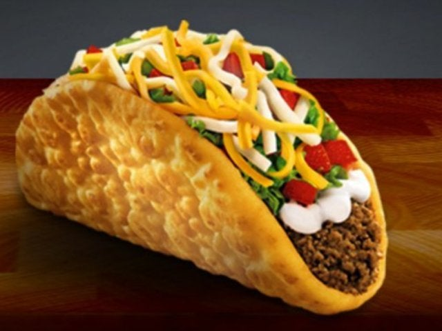 Taco Bell Ripped Over Issue-Filled Chapula Giveaway