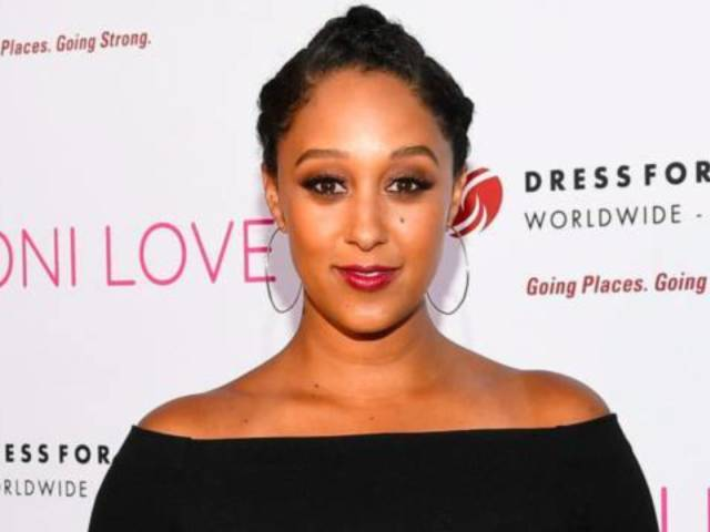 Tamera Mowry Responds to Beyonce Fan Backlash She Faced Over Story About Meeting Jay-Z