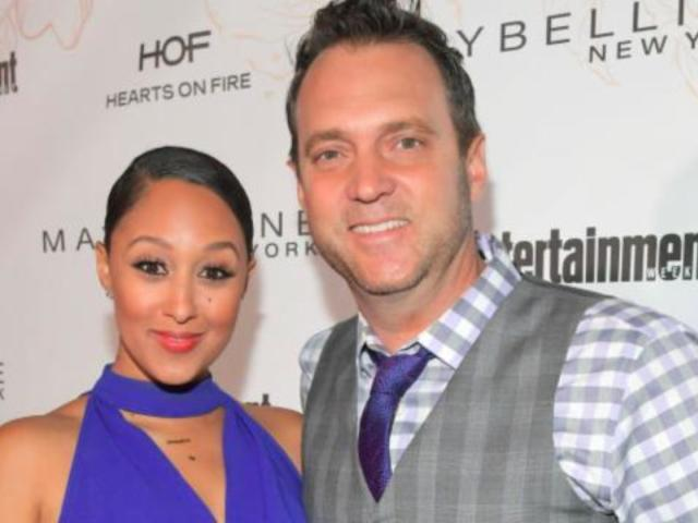 Tamera Mowry-Housley's Niece Laid to Rest 1 Week After Thousand Oaks Shooting