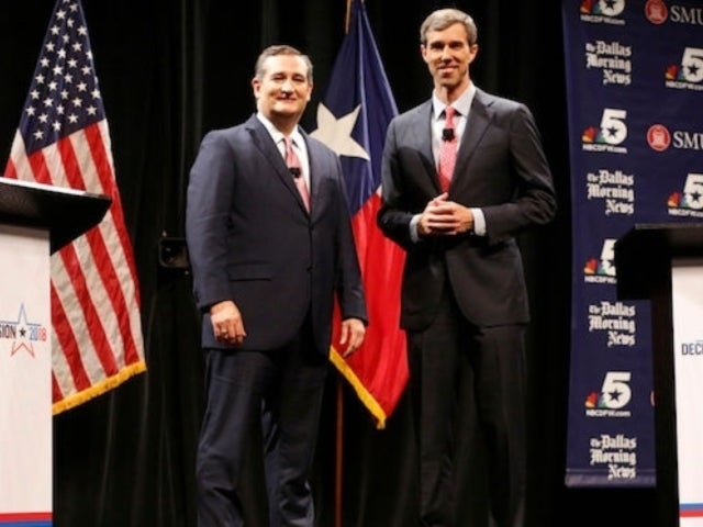 Senator Ted Cruz Wins Texas Senate Seat in 2018 Midterm Election