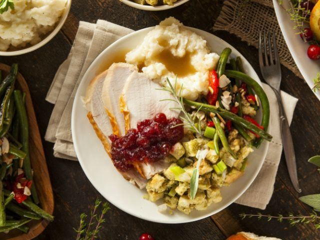 All the Best Thanksgiving Food Deals