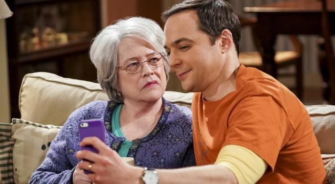 the big bang theory nov 8 episode cbs