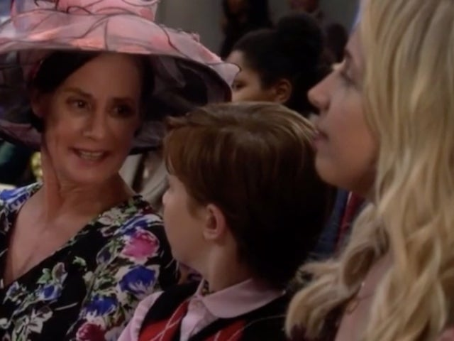 'The Conners': Geena Takes Family to Church After Discussing Religion