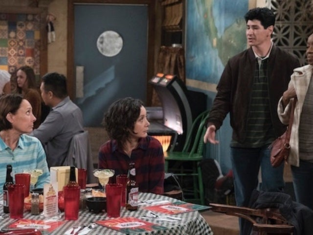 'The Conners' Live Episode: Star Michael Fishman Goes Behind the Scenes in Final Dress Rehearsal Video