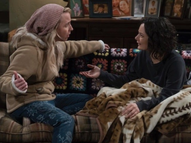 'The Conners': Becky Considers Adoption After Surprise Pregnancy