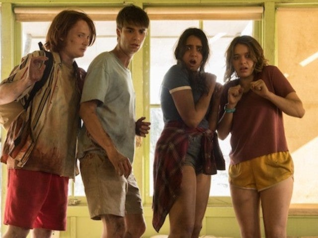 'The Package' Review: Netflix's Raunchy Teen Comedy Is Really Dumb, But It Works