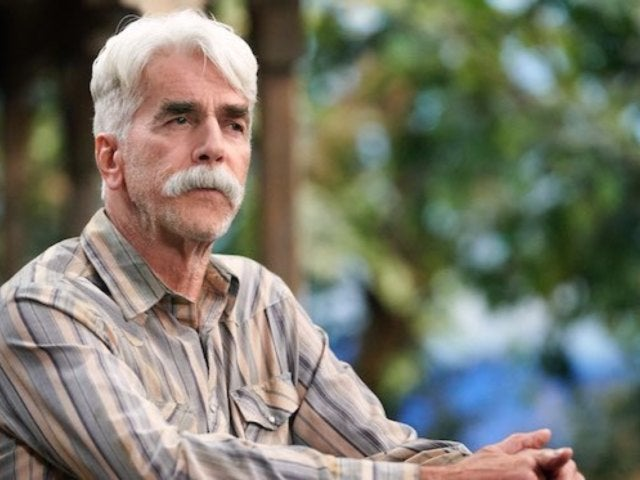Sam Elliott's Joe Biden Endorsement Has 'The Ranch' Fans Surprised