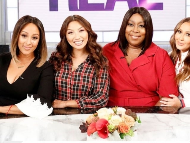 'The Real' Releases Statement After Host Tamera Mowry's Niece Alaina Housley Dies in Thousand Oaks Shooting