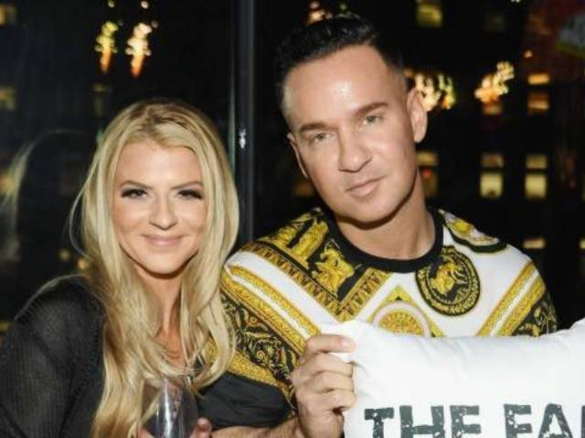 'Jersey Shore' Star Mike 'The Situation' Sorrentino and Wife Lauren 'Already Trying' for Baby Amid Prison Sentence