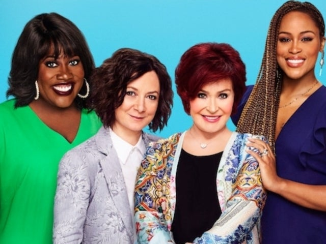 'The Talk' Fans Can't Handle Sara Gilbert Leaving the Show Judging by These Tweets