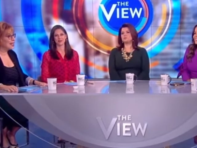 'The View' Co-Hosts Divide Over Kevin Hart's Interview With Ellen DeGeneres