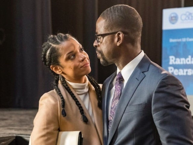 'This Is Us' Hints at Possible End to Beloved Couple in Flash Forward Twist