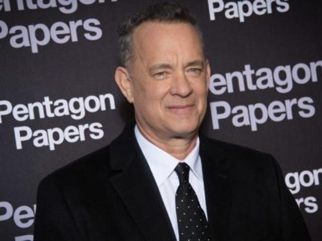 Tom Hanks in Talks to Play Geppetto in Live-Action 'Pinocchio' Movie