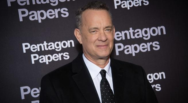 tom hanks 2018 getty images