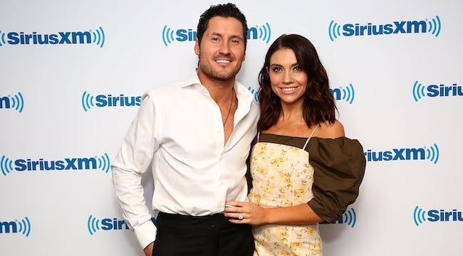 val-chmerkovskiy-jenna-johnson-getty