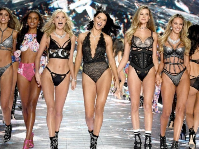 The Biggest Moments From the Victoria's Secret Fashion Show