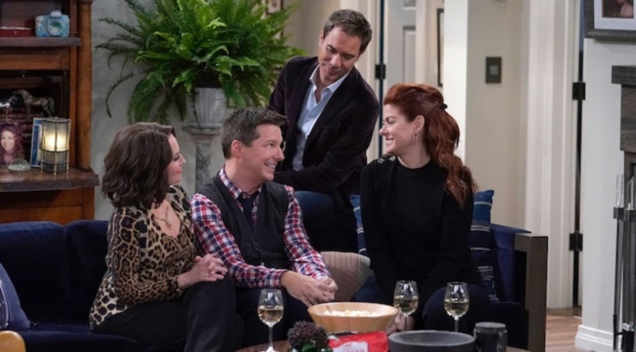 Will and Grace' to End Revival With Season 3 on NBC