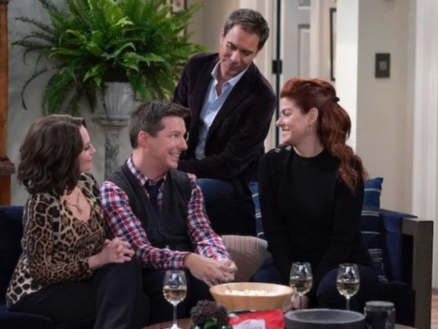 'Will & Grace's Final Season Granted Early Premiere After 'Sunnyside' Cancellation