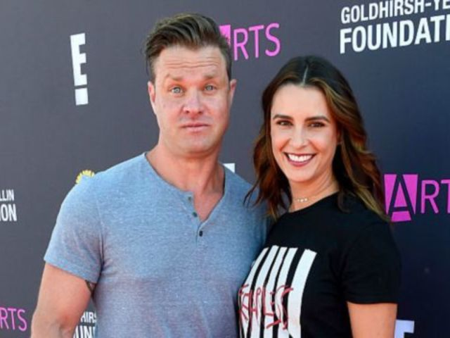 'Home Improvement' Star Zachery Bryan Expecting Child With Wife