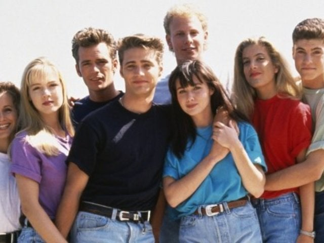 '90210' Event Series With Original Cast Members to Premiere on FOX This Summer
