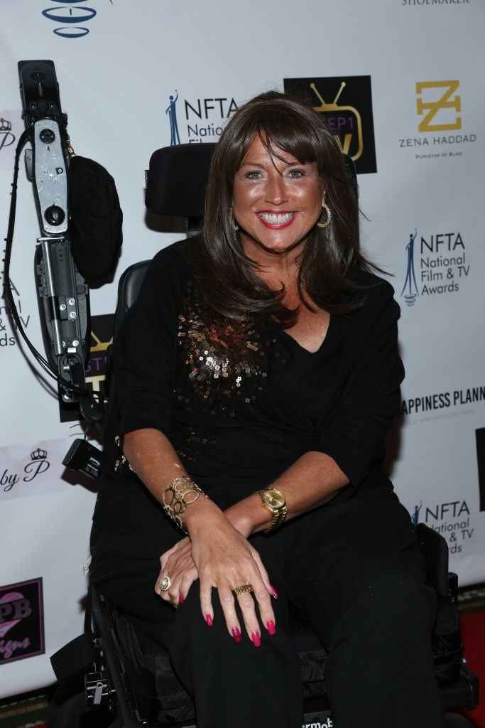 Dance Moms Alum Abby Lee Miller Makes Rare Appearance In