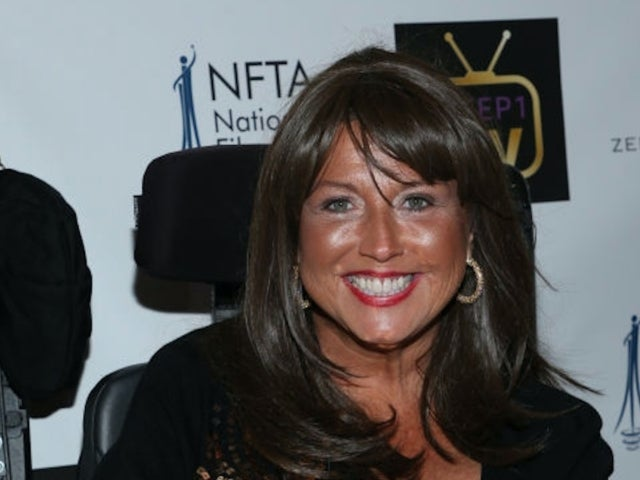 'Dance Moms' Alum Abby Lee Miller Makes Rare Appearance in Wheelchair Amid Cancer Battle
