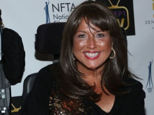Abby Lee Miller Makes 'Dance Moms' Return in Midst of Cancer Battle