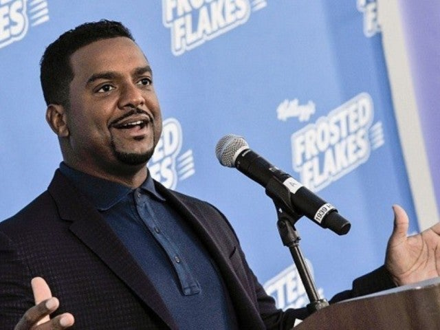 Alfonso Ribeiro Suing 'Fortnite' Over Use of 'Carlton' Dance