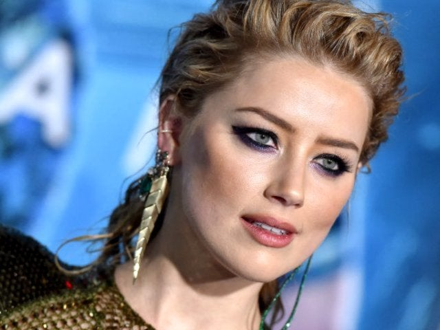 Amber Heard Claims She Lost Work After Johnny Depp Accusations