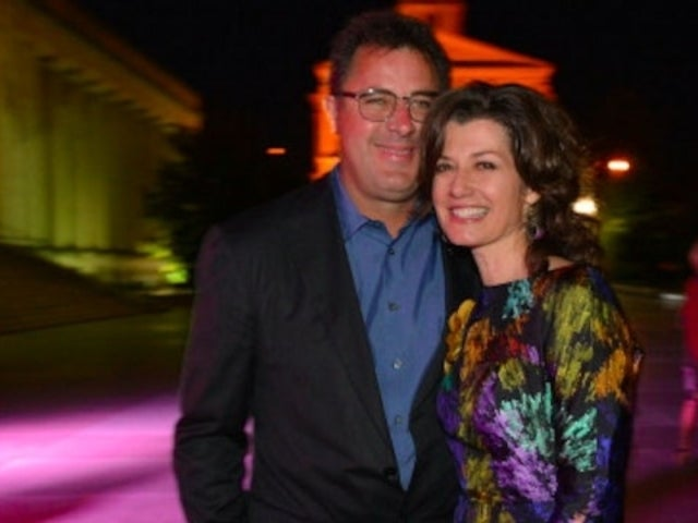 Amy Grant Reveals Favorite Christmas Traditions With Vince Gill