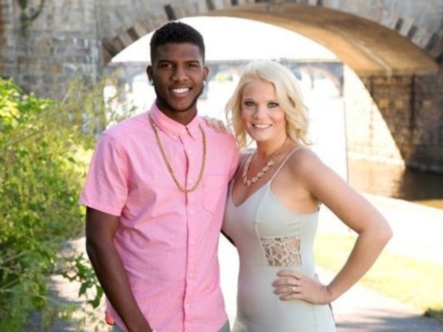 '90 Day Fiance' Star Ashley Martson Withdraws Divorce Filing After Hospitalization