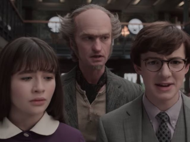 Netflix Releases 'A Series of Unfortunate Events' Final Season Trailer