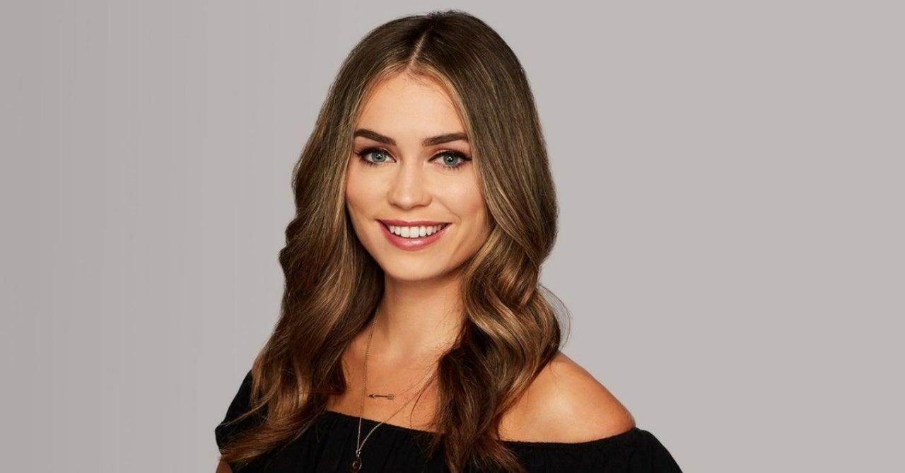 Bachelor Caitlin