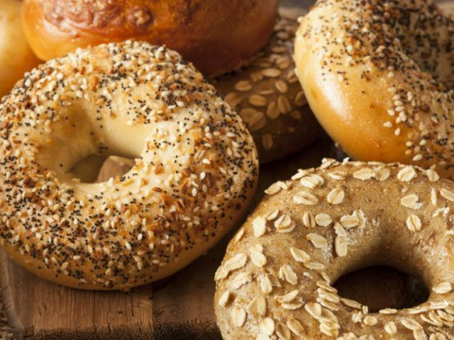 How to Snag Free Bagels From Panera for the Rest of the Month