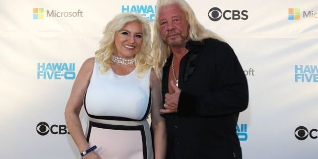 beth chapman dog the bounty hunter getty images