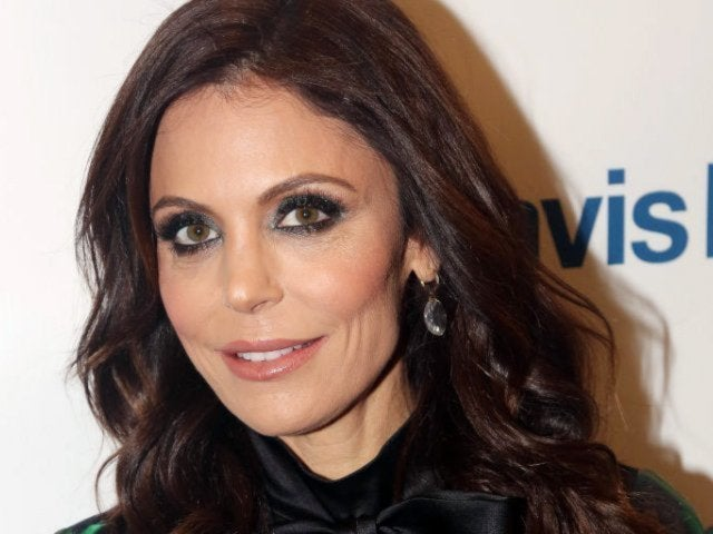 Bethenny Frankel Says She Is 'Married' After 'RHONY' Exit