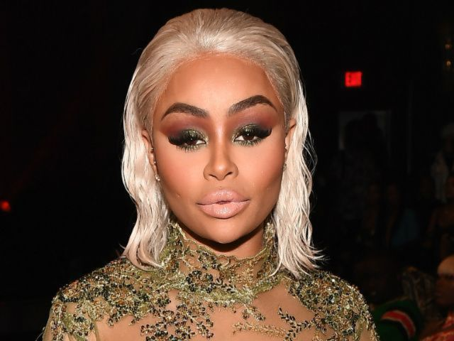 Blac Chyna 'Distraught' Over Kylie Jenner Taking Dream on Kobe Bryant's Helicopter, Never Gave 'Permission'