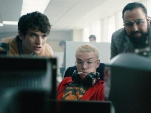 Netflix Sued by 'Choose Your Own Adventures' Creator Over 'Bandersnatch'