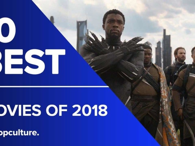 10 Best Movies of 2018