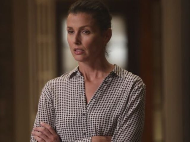 'Blue Bloods': Erin Forced to Fire Young Attorney