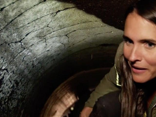 'Border Live' Takes Viewers Inside Smugglers' Tunnel in Sneak Peek