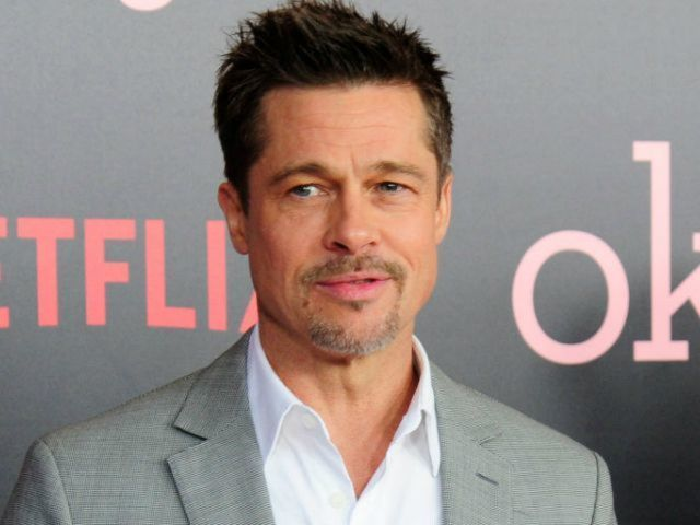 Brad Pitt Reportedly Spent 55th Birthday With His Kids