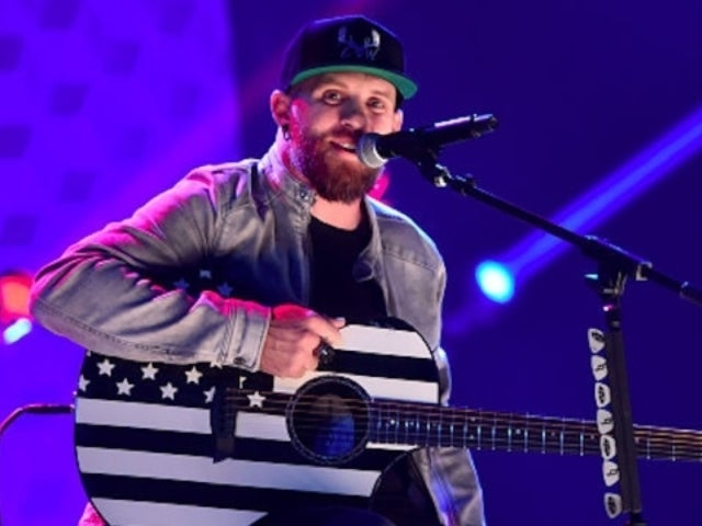 Brantley Gilbert on Explaining His Past to His Children: 'I'm Not a Superhero'