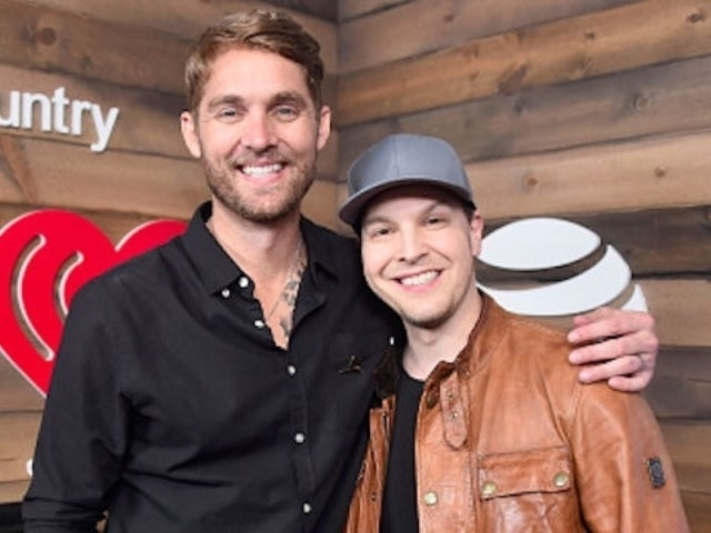 Brett Young Shares Life-Changing Advice From Singer Gavin DeGraw